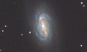 NGC2903-NGC2905